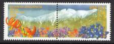 Greece Mnh 1999 Sg2096/7 Europa, National Parks