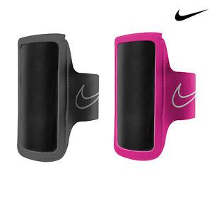 Nike Lightweight Running Jogging Sport Arm Band 2.0 (NK306)-Phone Holder Storage