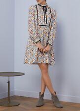 Bohême Chic ! Robe Tunique Liberty A.P.C - XS - 36/38  **NEUVE