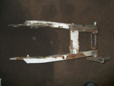 Rieju SMX125 4T SMX1254T SMX 125 4T Swinging Arm Swing Arm Swingarm Swingingarm