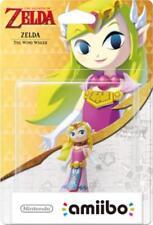 Nintendo amiibo Zelda from The LoZ The Wind Waker Brand New