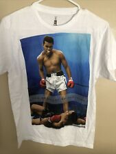 Muhammad Ali The Greatest Of All Time Shirt Size Small, Ali Brand.