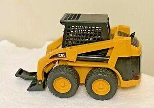 Bruder Toys Caterpillar CAT Skid Steer Loader Made in Germany VTG
