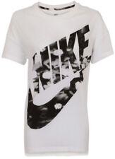 Camiseta de deporte de mujer de manga corta Nike
