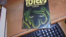 Totem by David Morrell (1979, Hardcover)