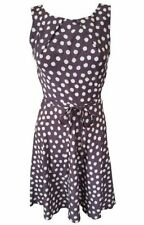 Dorothy Perkins Sleeveless Spotted Casual Dresses for Women
