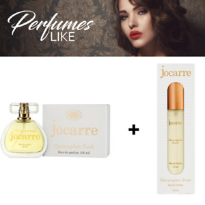 Joccare by Christopher Dark Eau de Parfum - Set of 100ml + 20ml FREE Gift