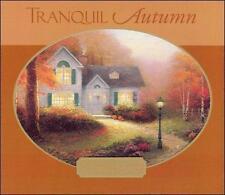 Howard, Tom : Tranquil Autumn CD