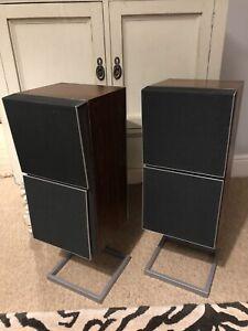 Bang & Olufsen Beovox S80.2 speakers B&O