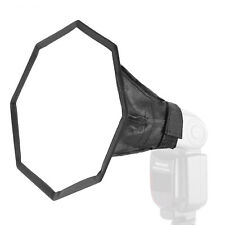 "Neewer 8"" Collapsible Universal Octagon Flash Speedlite Softbox Diffuser"