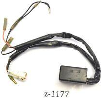YAMAHA YZ 250 Bj. 91-Manipulateur unité cdi