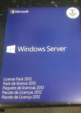 Microsoft Windows Server 2012 5 Client Access License Pack Retail