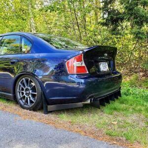 Spoiler Subaru Legacy BL-5