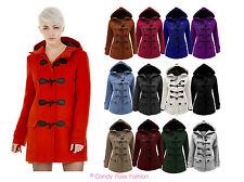 Duffle Casual Coats & Jackets for Women | eBay