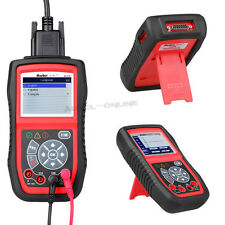 Autel AL539 Car Auto Scan Engine OBD2 Fault Code Reader Diagnostic Scanner Tools