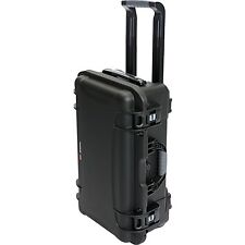 Black Nanuk 935 Elite carry on Case, No Foam.