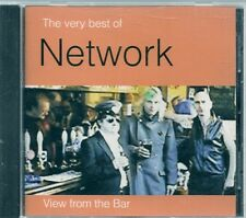 CD BEST OF 9 TITRES--NETWORK--THE VERY BEST OF