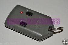 DKS DoorKing MicroPlus LSD69T Grey 2 Button Transmitter Remote Fob
