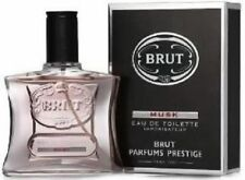 BRUT MUSK COLOGNE MEN 100ml 3.4oz EDT SPRAY EAU DE TOILETTE