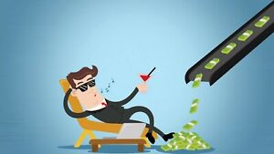 Make Money With Passive Income Online Completely Free. No investment or Risk.