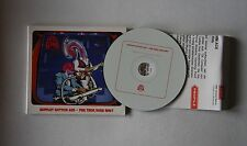 Bentley Rhythm Ace For Your Ears Only UK Adv CD CardFOC + Promo-Insert
