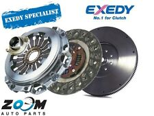 EXEDY clutch kit for LEXUS IS250 2.5l 4GRFSE inc new SOLID FLYWHEEL