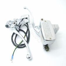 Motion Pro Polished Clutch Lever VTX1800//GL1500//CBR1000//VT1100 14-0209