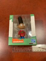 Loyal Subjects Nickelodeon Splat Wave 1 Gerald Hey Arnold! Vinyl Figure NEW
