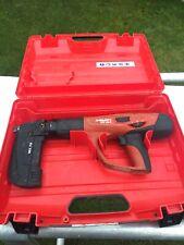Hilti DX460 MX72 Nail Gun Cartridge Hammer