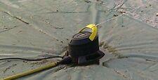 DAB Eurocover Elettropompa Sommergibile per Piscina 230V (60115704)