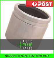 Fits NISSAN SKYLINE R32 1989-1993 - Brake Caliper Cylinder Piston (Front) Brakes