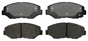 ACDelco 14D914CHF1 Front Brake Pad Set For Select 02-20 Acura Honda Models