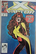 X-Factor # 48 (December 1989, Marvel) NM-