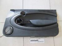 51417241002 PANNELLO PORTA ANTERIORE DESTRA MINI COOPER R56 1.6 B 6M 88KW (2008)