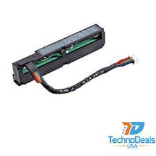 HPE 96W SMART STORAGE BATTERY WITH 145MM CABLE 815983-001 727258-B21 750450-001