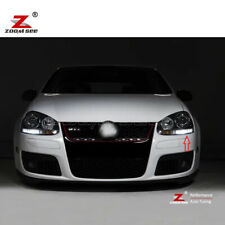 4x LED Reverse bulb + Parking Exterior lights for Golf 5 MK V for GTI for Rabbit