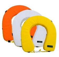 Horseshoe Life buoy Yacht Boat Safety MOB Delux very good quality