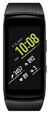 Samsung Gear Fit2 Pro Large Black Smart Fitness Watch SM-R365NZKAXAR