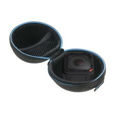 HERO4/HERO5 Session Storage Case Travel Bag Protective Carry for GoPro Cameras