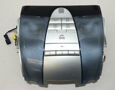 2005-2011 Mercedes Benz SLK R171 Interior Dome Light W/ HomeLink Module / SK202