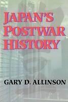 Japan's Postwar History | Gary D. Allinson | FREE Postage
