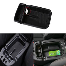 For Jeep Compass 2017 2018 2019 Armrest Storage Box Car Interior Accessories