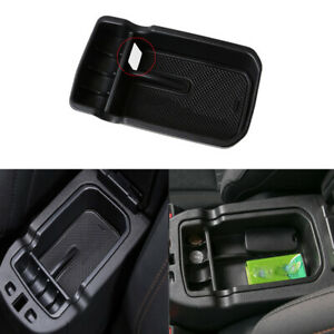 For Jeep Compass 2017 2018 2019 2020 2021 Armrest Storage Box Car Accessories