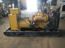 200 Kw Olympian Genset Diesel Fired Electric Generator