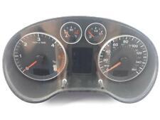 2003-2008 MK2 Audi A3 8P SPEEDOMETER Diesel Automatic 8P0920981B 140823 Miles