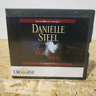 The Dark Side Danielle Steel ExLibrary 7 CD Unabridged Audiobook Free Shipping