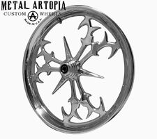 "23"" inch MAW-005 Custom Motorcycle Wheel for Harley Davidson"