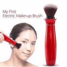 Electric Makeup Brush Powder Cream 360 Degree Rotating Cosmetic Makeup Brushes