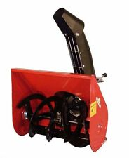 Attachment snow thrower suitable for Grillo GF-2, Snow plow, 60 cm, New