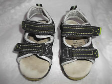 BABY SHOES ** BLACK  ** SIZE 5